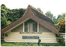 National Museum Honiara